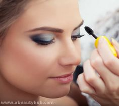 10 Makeup Tips For Brown Eyes