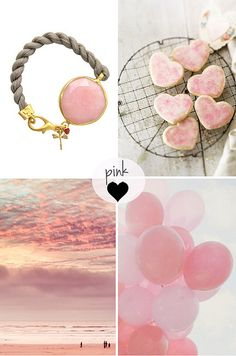 lovely pink by the style files, via Flickr