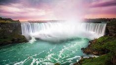 Road Trip 2017- Niagara Falls