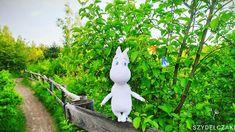 Moomin, Facebook Sign Up, Garden Sculpture, Amigurumi