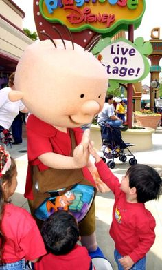 44 Best Playhouse Disney cartoon STANLEY Videos & Photos