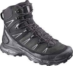 finest selection 86eb8 cd273 Salomon X Ultra Trek Goretex Noir acheter et offres sur Trekkinn.  Waterproof Hiking BootsMen ...