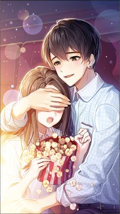 Pin von jennifer winget auf loved by king bs ♥ in 2019 anime Kawaii Anime, Anime Cupples, Anime Furry, Anime Art, Cute Couple Art, Anime Love Couple, Cute Couples, Romantic Anime Couples, Anime Couples Drawings