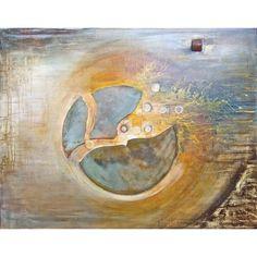 Galaxie - Viviane ALBERTI - Art' et Miss
