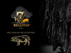 From a selection of pure bred #iberian pig and fed exclusively on acorn comes the taste of the autenthic.