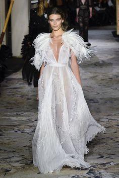Zuhair Murad   Haute Couture - Spring 2018   Look 9