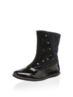 59% OFF OCA-LOCA Kid's 5595.06 Boot (Black)