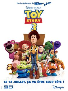 2011 TOY STORY 3