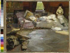 Albert von Keller pastel: 2 тыс изображений найдено в Яндекс.Картинках