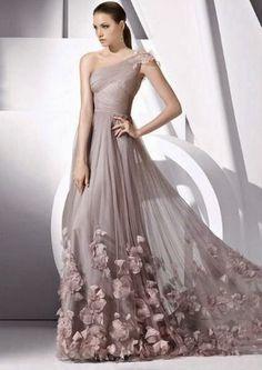 Vestidos de fiesta: moda