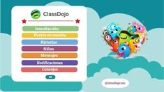 ClassDojo - Búsqueda de Google Classdojo For Parents, Ios, Google Search, Tips, Messages