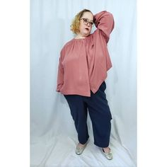 Andie Wells (They/Them) (@sewprettyinpink) • Instagram photos and videos Wells, Ruffle Blouse, Photo And Video, Videos, Photos, Shirts, Instagram, Tops, Dresses