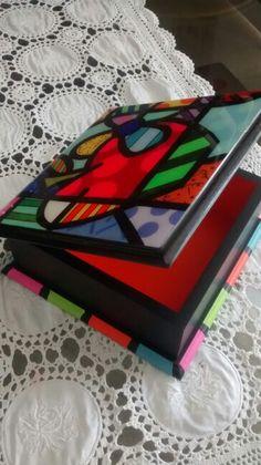 Servilletero Arte Country, Origami, Decoupage, Paintings, Crafts, Ideas, Home Decor, Napkin Holders, Coat Hooks