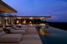 beautiful villa to stay at - Alila Villas Uluwatu, Bali