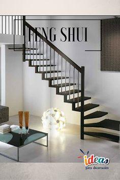 ¡#FengShui:Escaleras.Todo lo que debes saber!