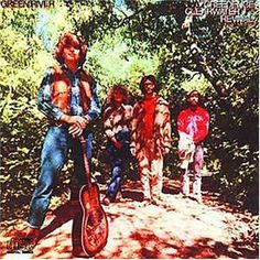 creedence clearwater revival albums | Publicado por Jimmy_Jazz en 7/08/2010