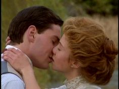 Anne and Gilbert Anne Of Avonlea, Road To Avonlea, Jonathan Crombie, Movie Kisses, Gilbert And Anne, Gilbert Blythe, Anne Shirley, Cuthbert, Prince Edward Island