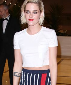 Kristen Stewart Personal Shopper Booed Cannes | Kristen Stewart's film Personal Shopper was booed at the Cannes film festival. #refinery29 http://www.refinery29.com/2016/05/111064/kristen-stewart-film-booed