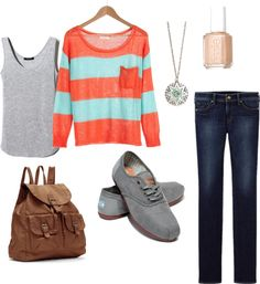"""Just Chillin' Weekend"" by sisterhoodmag on Polyvore"