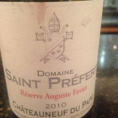 Tasty. Chateauneuf Du Pape, Tasty, Wine, Drinks, Bottle, Instagram Posts, Drinking, Beverages, Flask