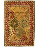 RugStudio presents Safavieh Heritage HG111A Hand-Tufted, Best Quality Area Rug