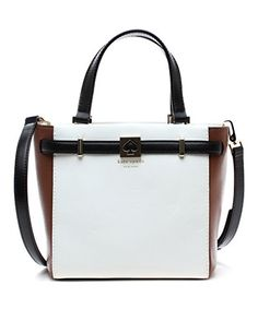 Kate Spade Houston Street Two Tone Small Handbag WKRU2451  http://www.beststreetstyle.com/kate-spade-houston-street-two-tone-small-handbag-wkru2451/
