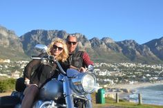 Events in Cape Town | South Africa by Andreia Salalidis Etiquette