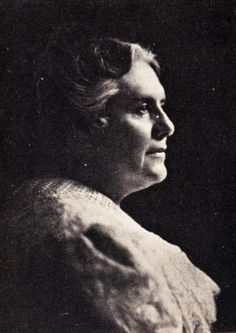 Anna Botsford Comstock first female professor at Cornell, naturalist, founder of the nature movement #FilmHerStory