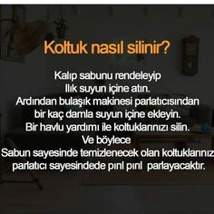 Her derde deva beyaz sabun seviyorum 😘 Natural Cleaning Solutions, Natural Cleaning Products, Healthy Beauty, Garden Chairs, Problem Solving, Clean House, Cleaning Hacks, Helpful Hints, Herbalism