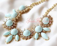You can get this beutiful necklace at etsy.com for $9.80