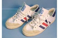 6. Americana - The 100 Best adidas Sneakers of All Time | Complex