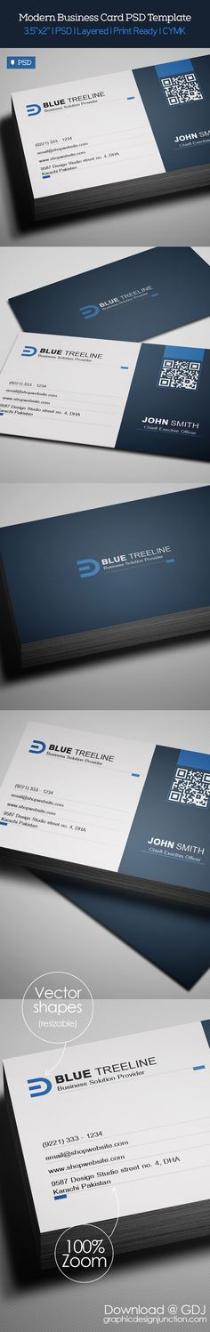 free-business-card-psd-templates                              …