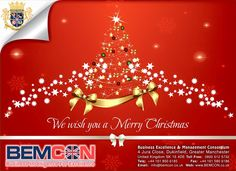 Happy #MerryChristmas. http://BEMCON.co.uk/
