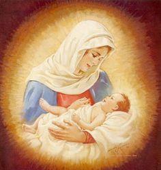MARIA MADRE CELESTIAL: TE INVITO A NACER DE MARIA MADRE CELESTIAL