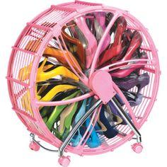 Shoe Wheel Organizer - oBaz