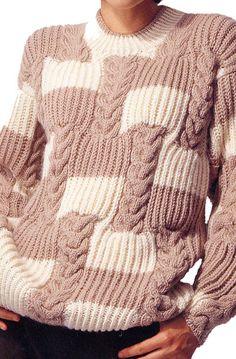 Как сделать эластичной резинку в вязаном изделии