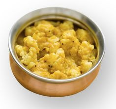 Indian Cauliflower With Black Mustard Seeds Recipe — Dishmaps