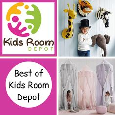 db18bad11b4 57 The Best of Kids Room Depot images in 2019