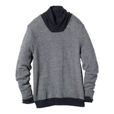Odin New York for Target® Men's Shawl Collar Sweater - $34.99