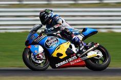 Alex Marquez, Argentine Moto2 2015