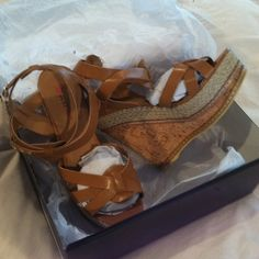 "Spotted while shopping on Poshmark: ""Brand New, never worn""! #poshmark #fashion #shopping #style #justfab  #Shoes"
