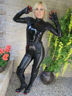 LOREXA Medelady LOREXINA Catwoman