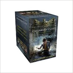 The Infernal Devices Complete Collection: Clockwork Angel; Clockwork Prince; Clockwork Princess by Cassandra Clare