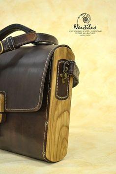 Wood & Leather – 47 фотографий