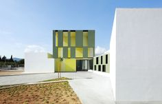 Gallery of Consell Kindergarten / RIPOLLTIZON - 2