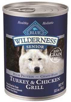 34 best diabetic for dog images on pinterest canned dog food blue buffalo blue wilderness grain free turkey and chicken grill senior recipe canned dog food be sure to check out this awesome product forumfinder Image collections