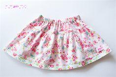 Lilly-Twirl Skirt $25.00 .