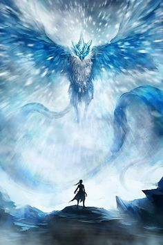 'The First Bird - Ice' Poster by EmoryArt - Pokemon Pokemon Poster, Pokemon Fan Art, Pokemon Team, All Pokemon, Pokemon Comics, Mythical Creatures Art, Fantasy Creatures, Fantasy Beasts