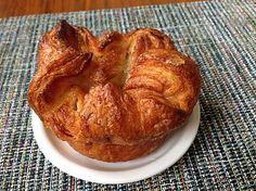 Kouign Amann Pastry (Queen Aman)