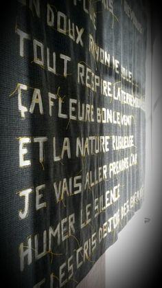 vitrines #MUSKHANE- sept14 - 75003